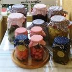 Lakto-Fermente Turşu Yapımı