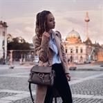 Lebe deinen Traum - Blogger in der Gesellschaft