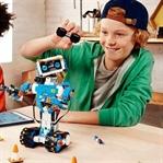 Lego'nun yeni seti çocuklara kodlamayı öğretiyor
