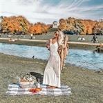 Let's run away | Picknick im Englischen Garten
