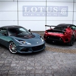 Lotus, Crossover sınıfına girecek mi?