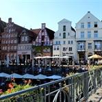 Lüneburg: Malerische Hansestadt mit Flair