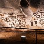 Magura Höhle mit uralten Malereien