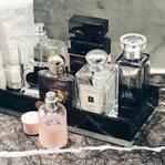 Meine Duft Kollektion: Narciso Rodriguez, Jo Malon