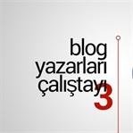 Meleklerin Payı 3. Blog Yazarları Çalıştayında