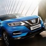 Nissan Qashqai Yeni Yüzü Üst Segmente Göz Kırpıyor