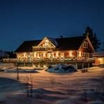 Norwegens legendärer Weihnachtsmarkt in Røros