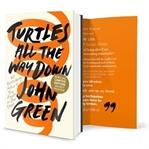 Ön İnceleme: John Green'in Yeni Kitabı