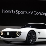 Otomobil Fuarı 2017 Tokyo Motor Show