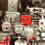 Özel robot başlık etiketleri