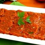 Patlıcanlı Ezme Tarifi
