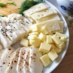 Peynir tüketimi kemik erimesi riskini azaltıyor