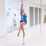 Pole Dance - viel besser als sein Ruf