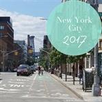 REISEN - NEW YORK 2017