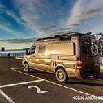 Roadtrip Norwegen: Den Kystriksveien die Helgeland