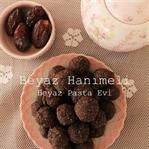 Şekersiz,yağsız,unsuz badem kurabiyesi(3 malzeme)