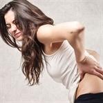 Sırt ağrıları omurilik tümörü belirtisi olabilir