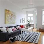 İskandinav Tarzı Salon Dekorasyonu Nasıl Yapılır?