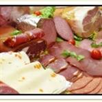 İşlenmiş Etlerdeki Nitrat ve Nitrit'e Dikkat!