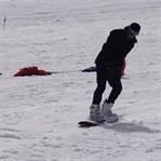 Snowboard:: Kışın En Eğlenceli Sporu