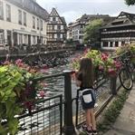 Strazburg'da Gezilecek Yerler