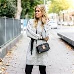 Strickkleid - Outfit für den Herbst