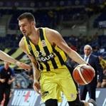Süper Lig'de açılışı Fenerbahçe yaptı