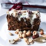 Super saftiger Karotten - Nuss Kuchen