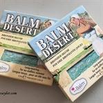 The Balm – Balm Desert Bronzer / Allık