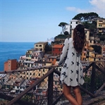 Three Days of Exploring Cinque Terre