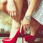Topuklu Ayakkabılar Sizce Nasıl Ortaya Çıktı?
