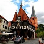 Tour durch den Odenwald – Michelstadt & Erbach