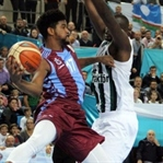 Trabzonspor'un makus talihi değişmedi