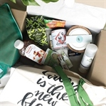 TrendBox – Go Green