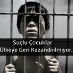 Türkiye'de Suçlu Çocukların Cezalandırılması