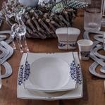 'Türkiye'nin ilk yerli kare bone' porseleni
