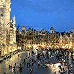Unutulmayacak Bir Belçika Tatili