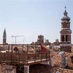 Venedig im Herbst: Goldene Zeit der Lagunenstadt