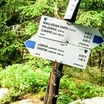 Wander-Tipp in der Niederen Tatra: Mt. Chopok