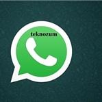 WhatsApp'a Gerçek Zamanlı Canlı Konum