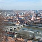 Würzburg in zwei Tagen