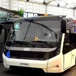 Yeni BMC'den yeni Neocity ve Yeni Apron