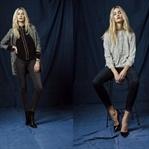 Yeni Sezon Skinny Jeanleri Stili Yenilikle Buluştu