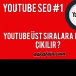Youtube SEO Nasıl Yapılır ? Nedir ?