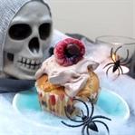Zombie-Cupcakes – schaurig schöne Halloween-Idee