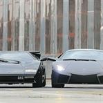 19 Maddeyle Lamborghininin Kuruluş Hikayesi