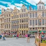 2 Günde Brüksel ve Amsterdam