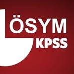 2018 KPSS Tüm Tarihleri Değişirildi!