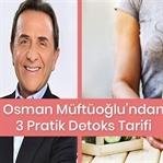3 Pratik Detoks Tarifi
