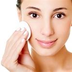 5 Doğal Makyaj Temizleme Yöntemi